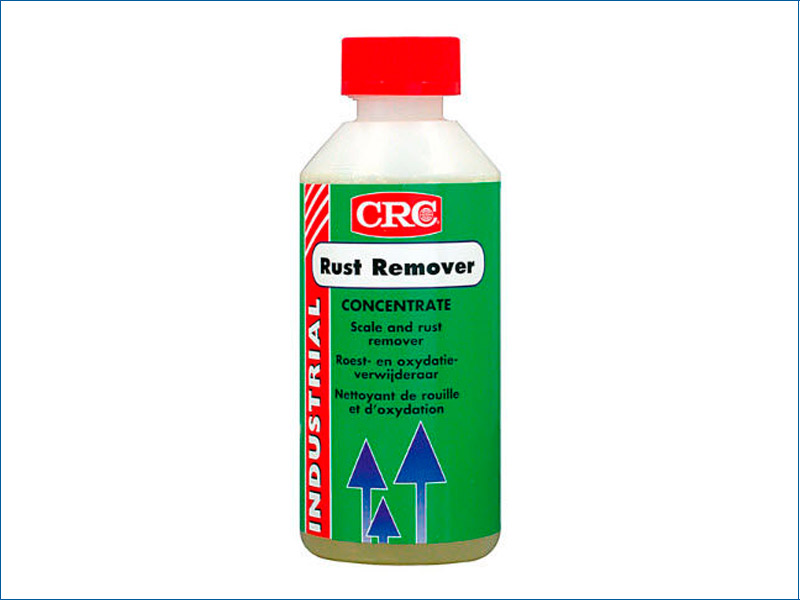 CRC Rust Remover Products Chennai