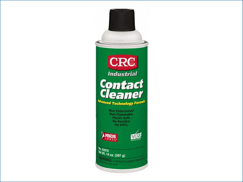 CRC Contact Cleaner Products Chennai
