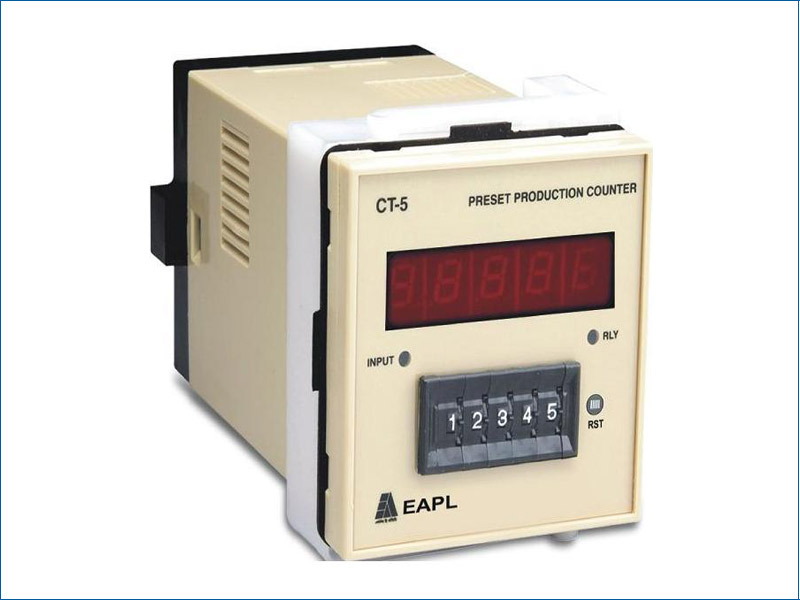 EAPL Electronic Anlog Timer Products Chennai