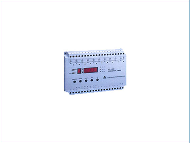 EAPL Electronic Electronic Timer Products Chennai